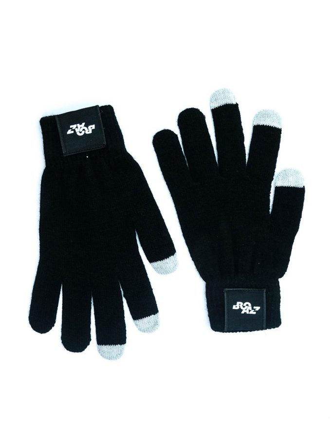Touchscreen handschoenen Boaz
